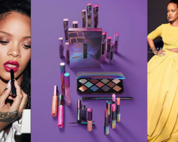 Fenty Beauty & The Holiday Collection