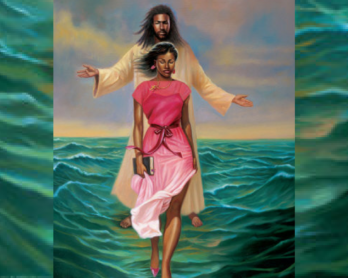 Becoming A Woman in Christ: My Journey To Baptism